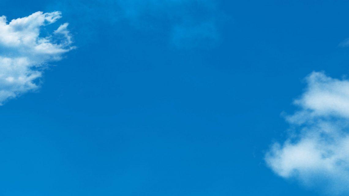 QSuper's Blue sky brand campaign